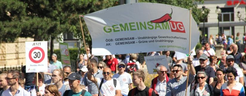 GEMEINSAM-Picknick, Ersatztermin