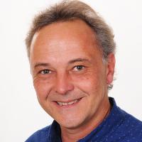 Martin Tschol