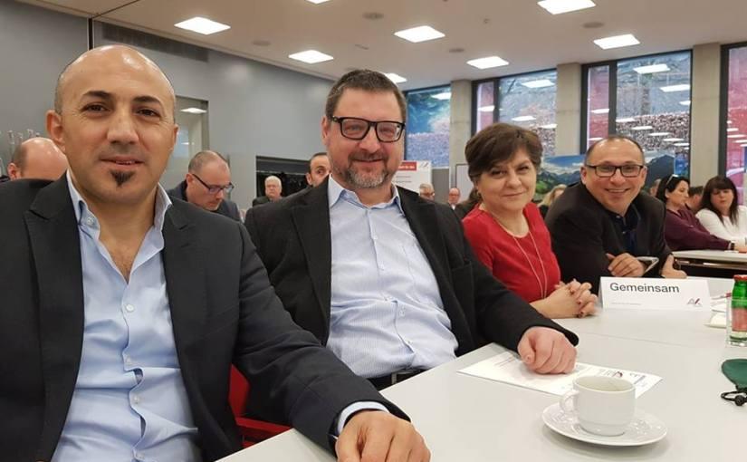 Breite Zusammenarbeit in derAK-Vorarlberg